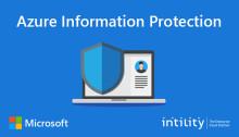 Intility oppdateres med neste generasjons informasjonsbeskyttelse basert på Azure Information Protection