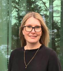 Svenska Hus rekryterar Josefin Heidenborg till kommunikationsansvarig