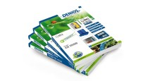 150 nya sidor i DENIOS katalog