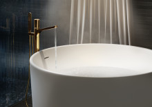 Time for a relaxed bath - with Equilibrium by POMD`OR x Rosenthal
