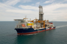 Kongsberg Maritime: Stena Drilling chooses new KONGSBERG technology including Kognifai digital platform for drillship upgrade