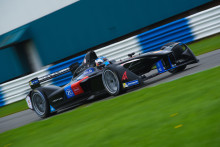 ROHM Semiconductor introduces SiC technology into Formula E