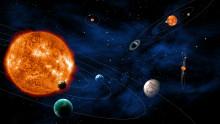 RUAG Space söker efter beboeliga planeter