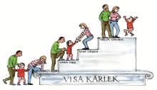 Pressinbjudan: Satsning på att stärka föräldrarollen