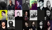 Med totalt 16 namn är lineupen för Stockholm Love Affair nu fullbordad