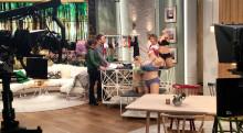 BH-skola i TV4 Nyhetsmorgon med PXC Underwear
