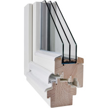 Nyhetsbrev om Ekstrands fönster EC/90 för passivhus