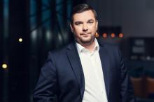 Tobias Pettersson tillbaka som ny hotelldirektör på Quality Hotel Nacka