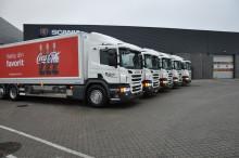 Ny stor Carlsberg-ordre til Scania