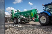 SAMSON introduces new slurry tanker series