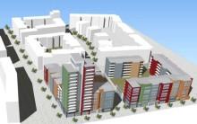 Regina Kevius (M): 410 nya bostäder Kärrtorp och Hammarbyhöjden