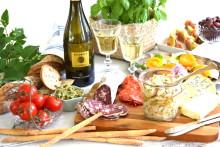 Solosole Vermentino - det trendiga vinet!