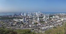 Colombia: Panalpina opens first ocean freight hub operation