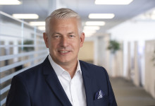 AddSecure expands Corporate Management Team, appoints Krister Tånneryd COO