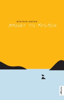 Øystein Orten aktuell med brevroman