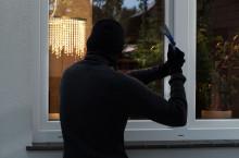 8 av 10 inbrottstjuvar går fönstervägen!