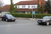 ARCD: Unbekannte Vorfahrtsregeln – wer darf fahren?