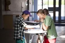 Stort Sverige-Norge projekt ska locka ungdomar till teknik och naturvetenskap