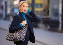 Uutuus Glitteriltä – Shopper bag