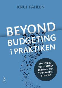 Beyond budgeting i praktiken
