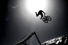 Fristads går in i Vättern Bike Games och Vätternrundan