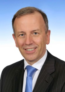 Paul Willcox appointed Managing Director of Volkswagen Group (UK) Limited