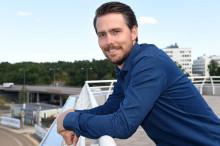 Peter Nee ny säljchef för ATGs digitala kanaler