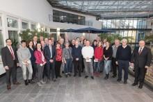   Warmer Regen im kalten März: PS-Spende für Korschenbroicher Vereine