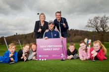 Hole in one for golf tourism