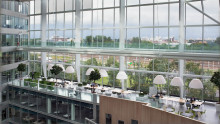 Pressinbjudan: Premiär för Buildtech i Sverige och Norden