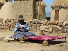 New – Ramblers Worldwide Holidays  - Bolivia