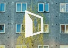 Nedgang i boligprisene i Trondheim