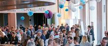 Möbeldagen 2016; Mannen bakom POC-hjälmen ska inspirera möbelindustrin
