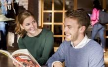 Rekordmånga nystarter för Hermods yrkeshögskola