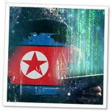 Check Points forskare: Mjukvara från internationellt IT-säkerhetsföretag används i nordkoreanskt antivirusprogram