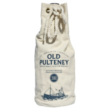 Ett skepp kommer lastat! Old Pulteney 1988 Swedish Exclusive Single Cask finns nu i Sverige.