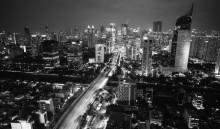 Regins Asien-turné med ministerdelegationen fortsätter – denna gång med destination Jakarta
