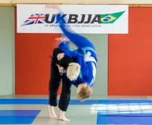 UKBJJA Athletes Set to Storm European Championships