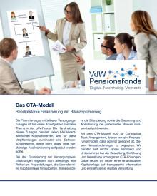 Das CTA-Modell. Renditestarke Finanzierung mit Bilanzoptimierung