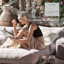 DolceVita Hotel Jagdhof Latsch - Hotelkatalog 2017