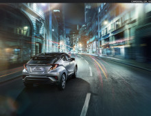 Toyota Motor Europe och Dassault Systèmes samarbetar kring framtidens digitala marknadsföring