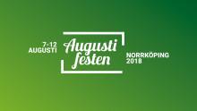 Fartfylld och actionladdad underhållning på Augustifesten 2018