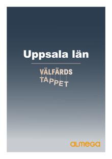 Rapport: Välfärdstappet i Uppsala