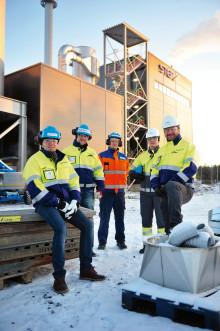 PetroBio levererar del av panncentral till Harjavalta, Finland