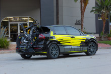 KIA viser fremtidens selvkørende biler i Las Vegas