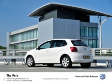 Good news for Motability customers thanks to new VW Polo Match Edition