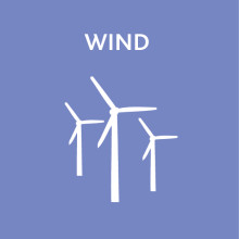 RES Americas announces commercial operation of 110 MW Texas wind project