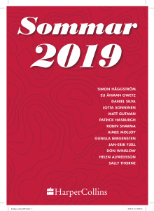 Sommarkatalog 2019