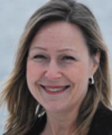 Christina Thimrén Andrews ny medarbetare på Briggen Tre Kronor och Initiativet Hållbara Hav