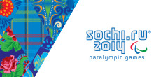 SHIF/SPK offentliggör kandidatlistan inför Paralympics i Sotji